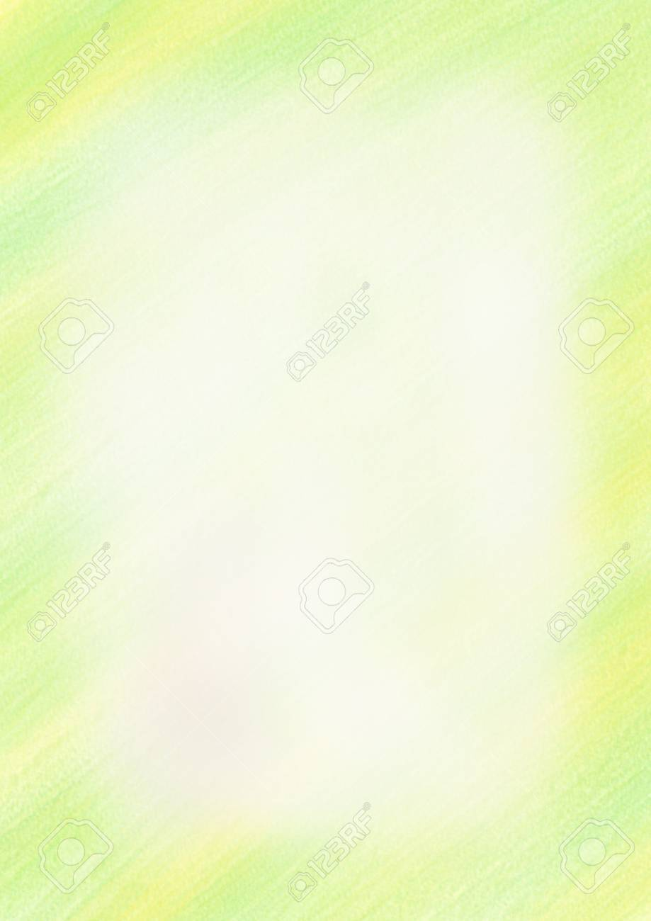 Pastel drawn background with brushstrokes in yellow colorstemplate pastel drawn background with brushstrokes in yellow colorstemplate for letter or greeting card spiritdancerdesigns Images