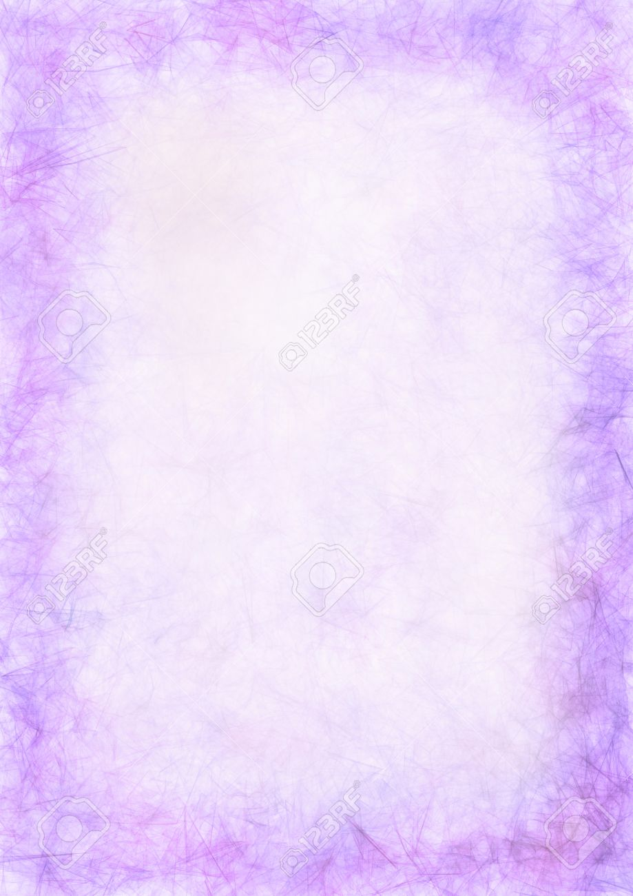 Pastel Drawn Textured Violet Background Crumpled Paper Blank Stock Photo Picture And Royalty Free Image Image 58015590