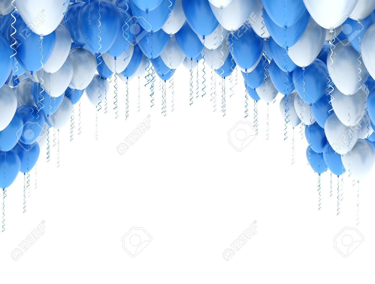 11324635 party balloons background blue and white - blue and white beach wedding