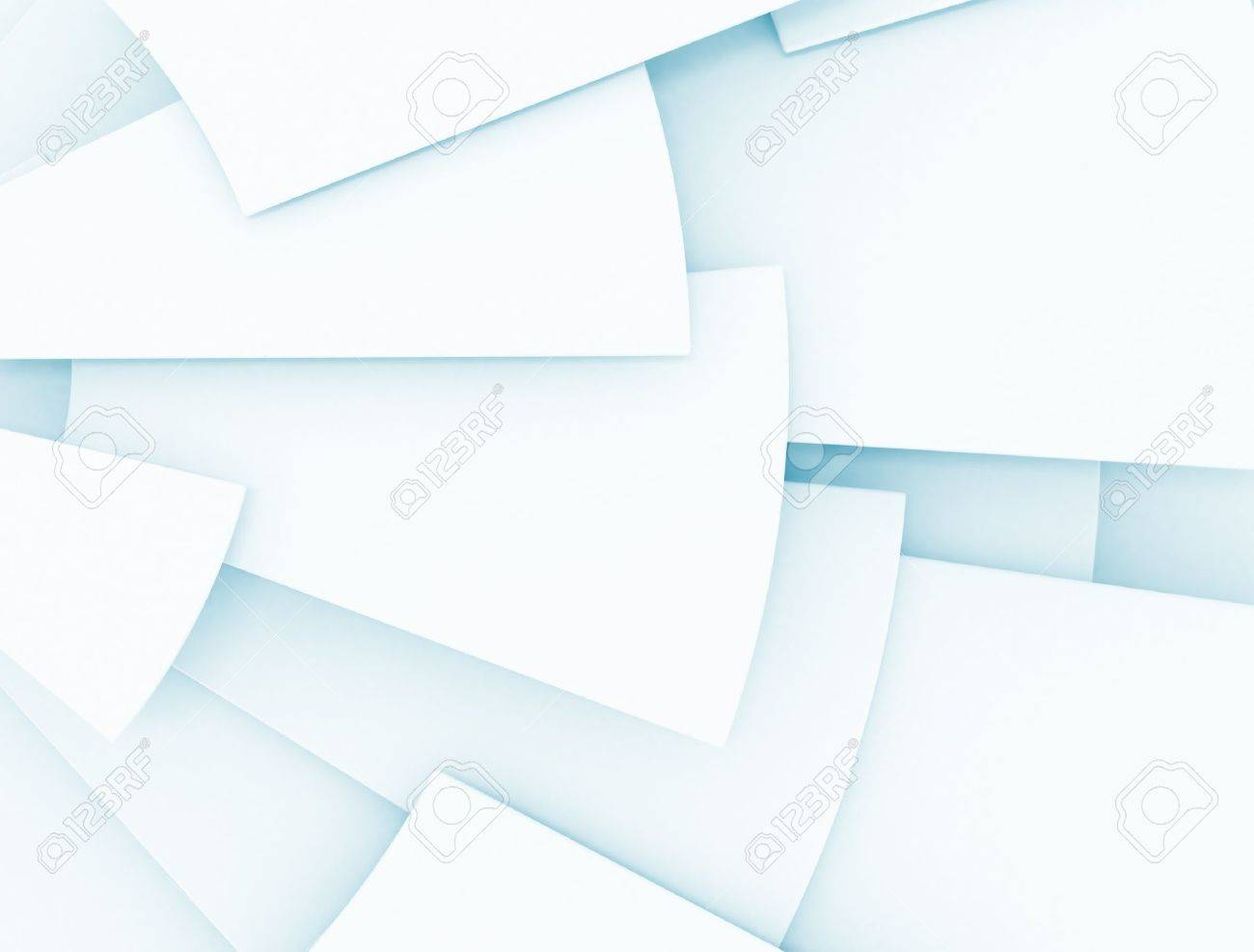 Abstract blank squares Stock Photo - 13281170