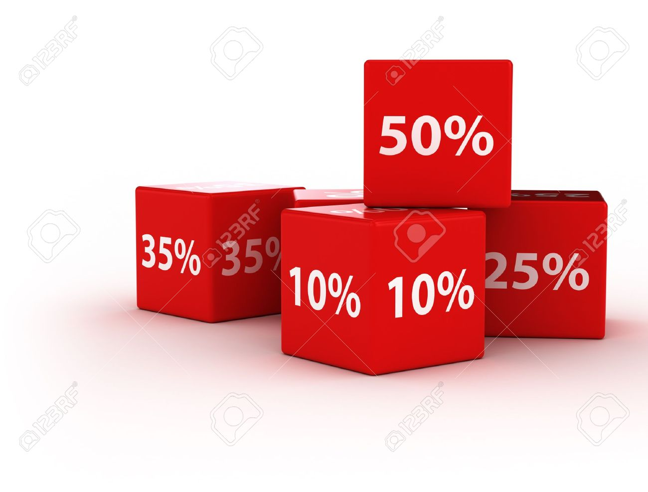 Percent Symbol Sales Background Stock Photo, Picture And Royalty ...