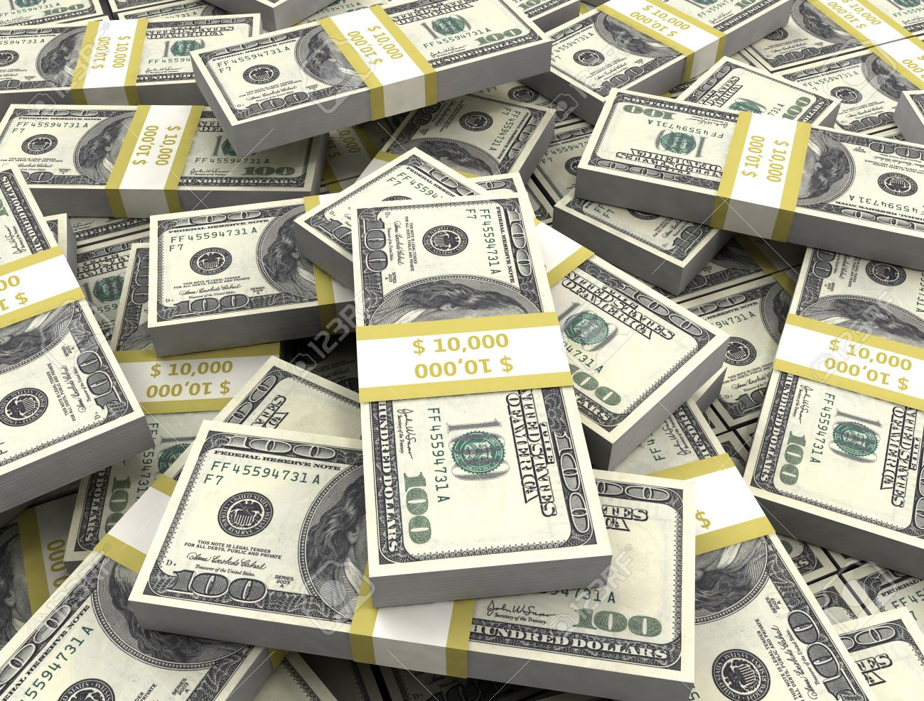 Image result for pile of cash