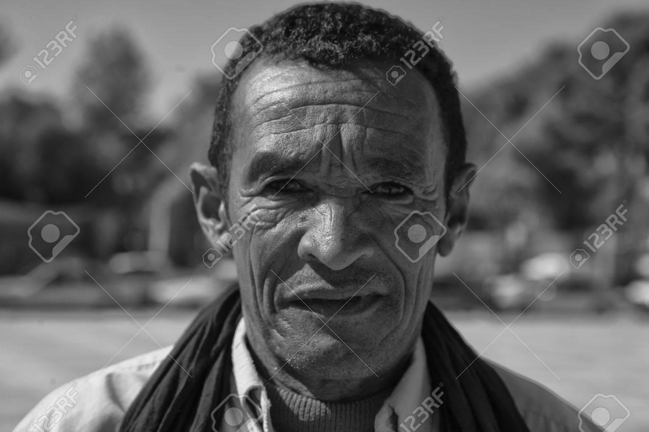 Morocco mature