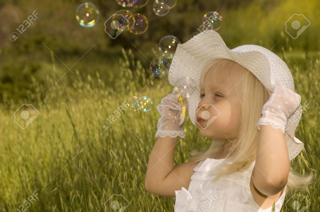 Blowing Soap Bubbles History Hat Blowing Soap Bubbles