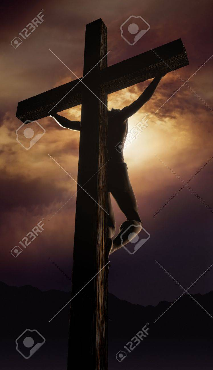 statue of jesus christ on the cross images u0026 stock pictures