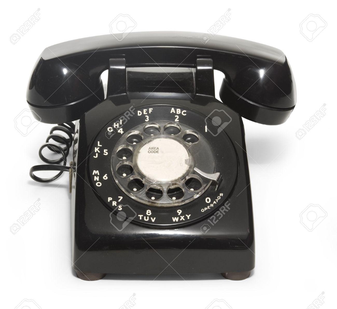 7039734-tel%C3%A9fono-del-1950-negro-sob