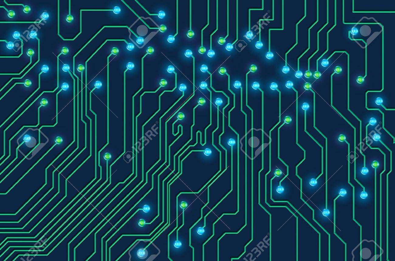 Printed Circuit Board Images Images Of Led Lighting Printed