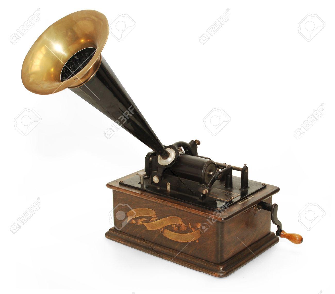 Wyatt's Musical Americana, Victrola repair, Edison Phonograph ...