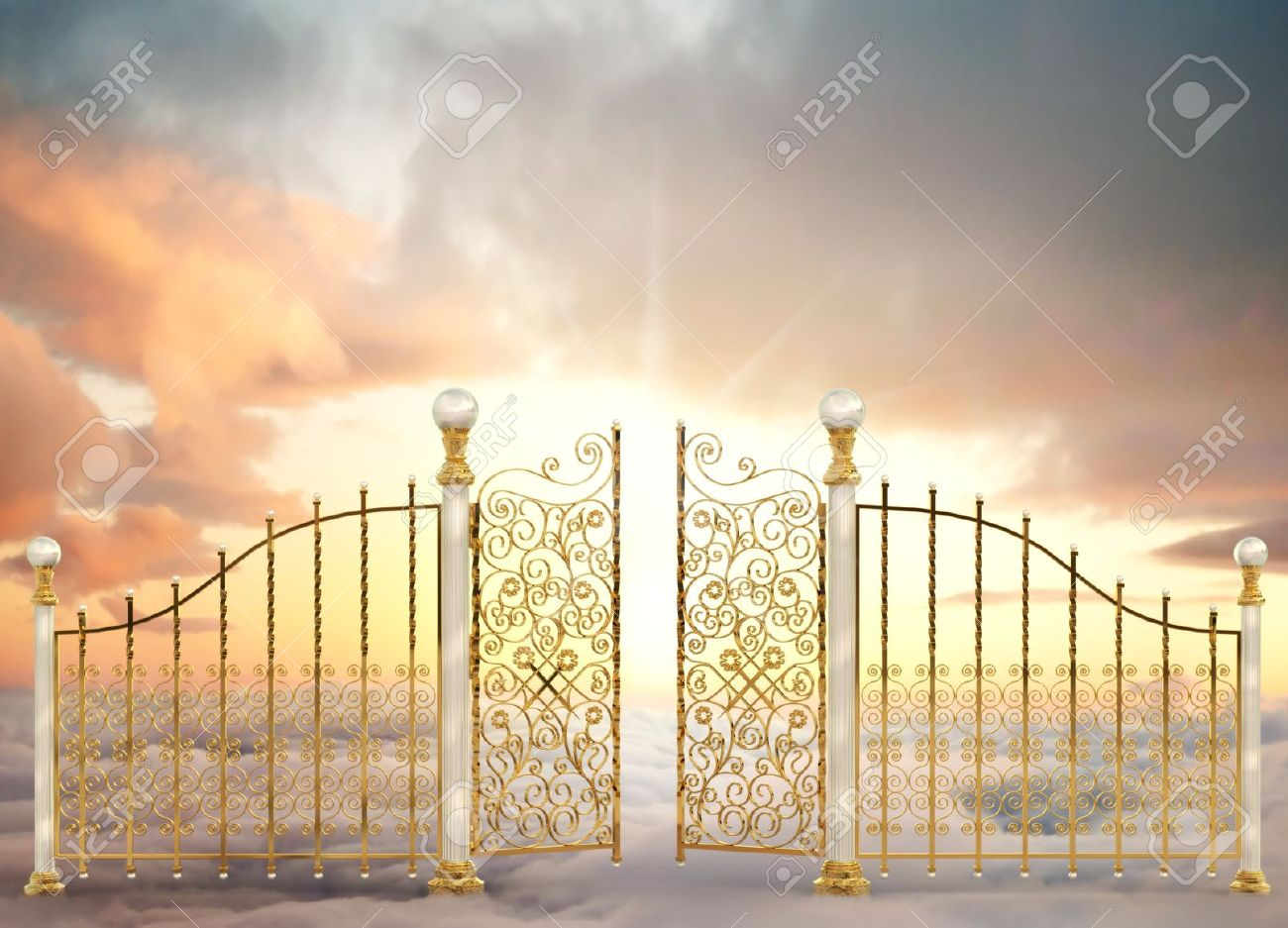 [Image: 7059029-pearly-gates-of-heaven-opening-t...ndscap.jpg]