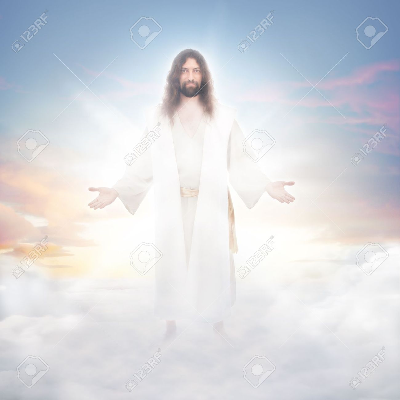 200 Pictures of Jesus Christ, God - Divine]