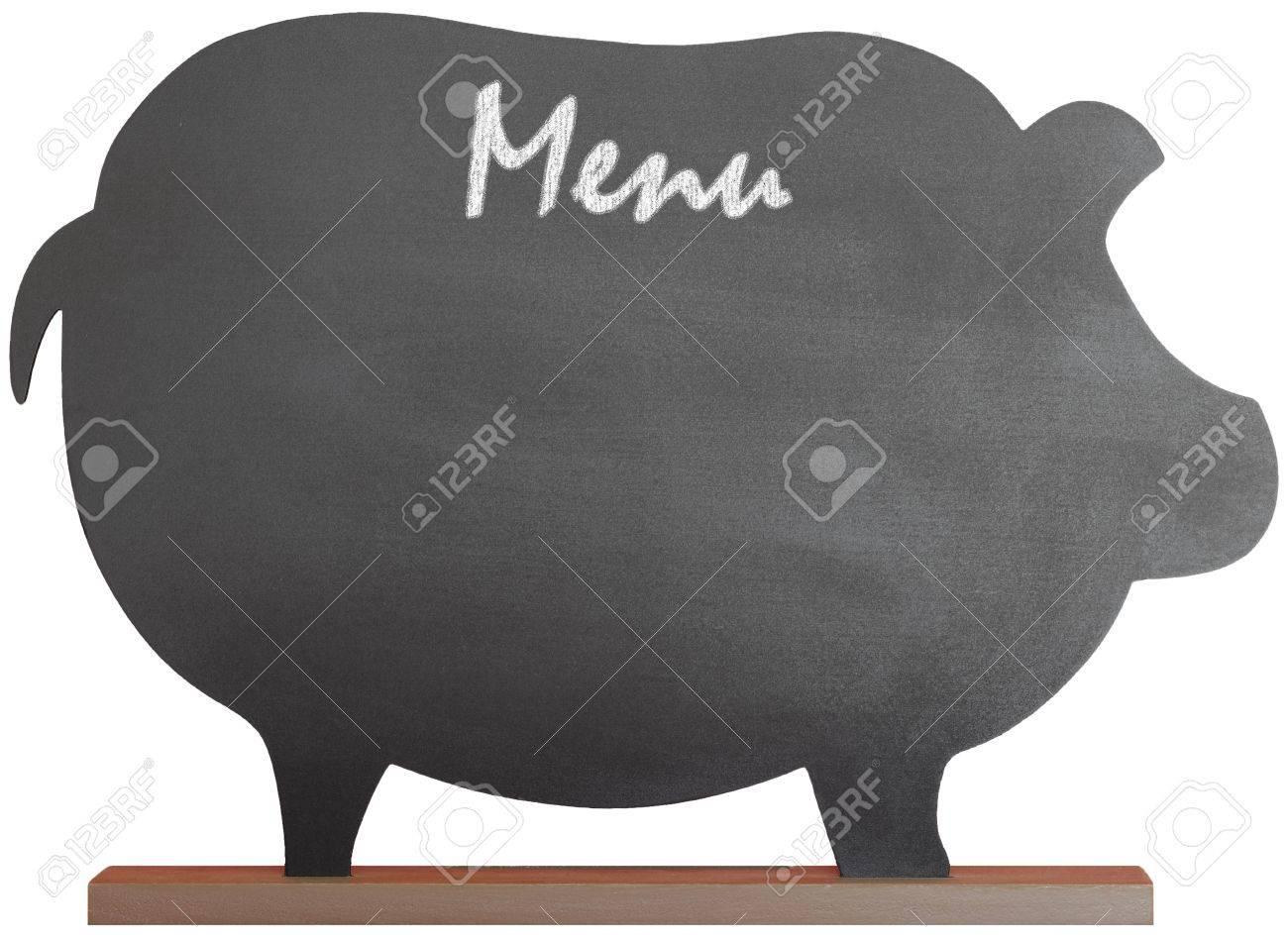 Kitchen Message Board Vintage Black Chalkboard Message Board For Kitchen Or Resturant