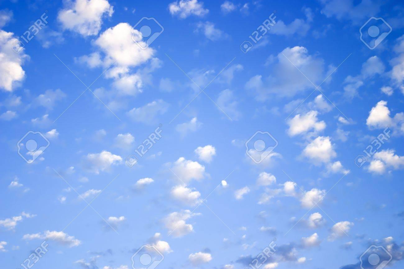 Blue Sky ~ White Clouds - 11761193