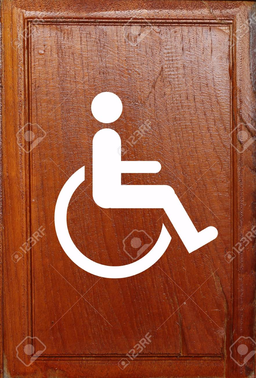Label the bathroom Stock Photo - 15059758