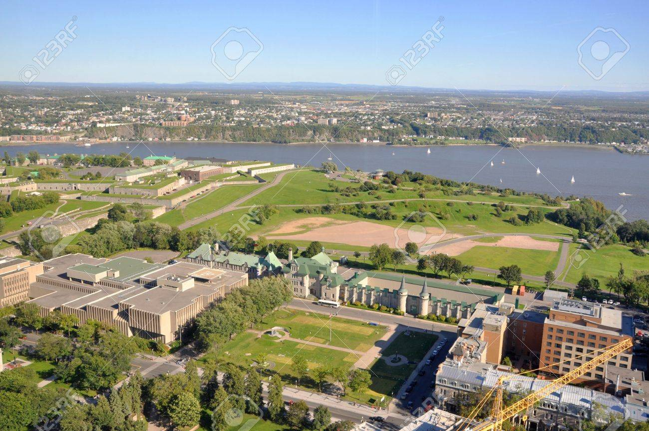 62a42e7aa Parc des Champs-de-Bataille (Champs-de-Bataille National Battlefields Park