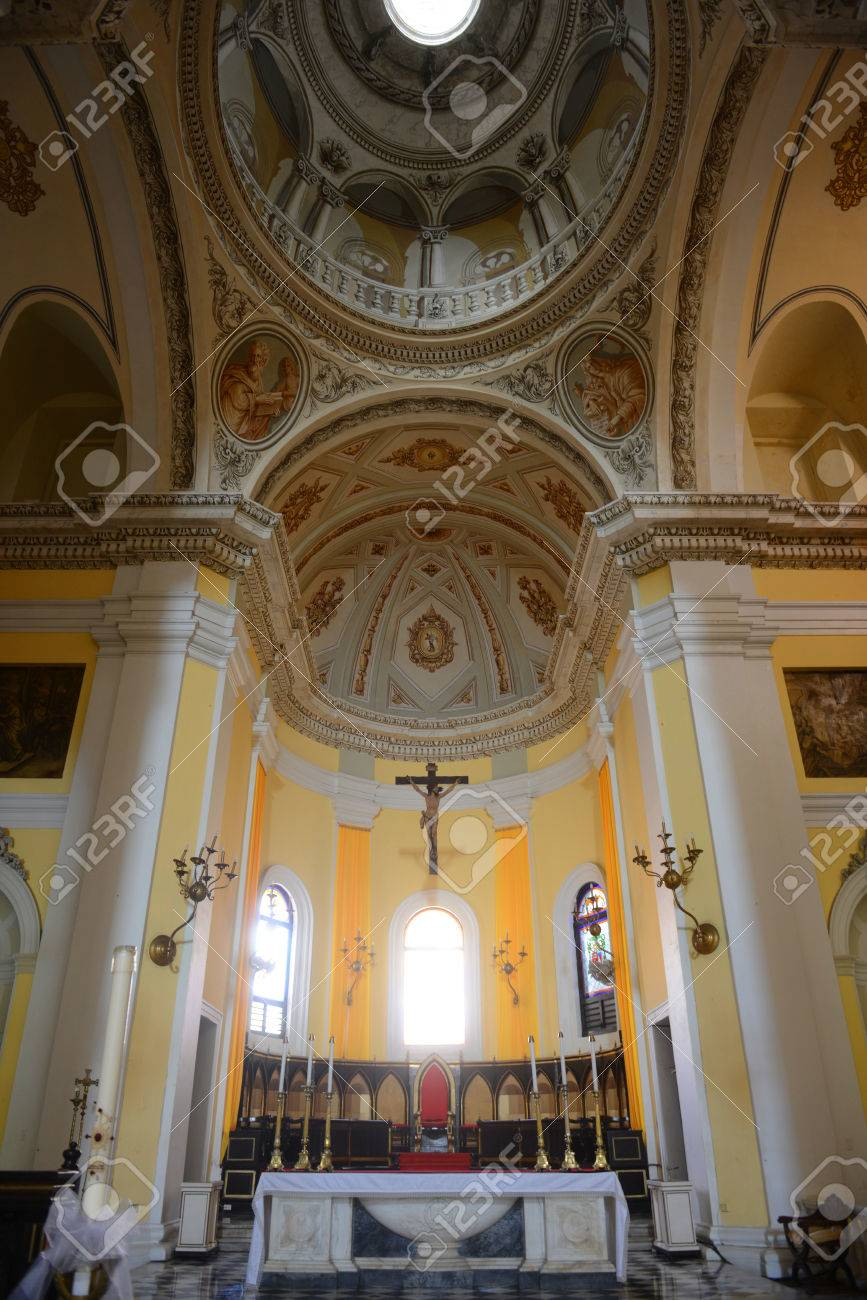 Cathedral Of San Juan Bautista Is A Roman Catholic Cathedral ...