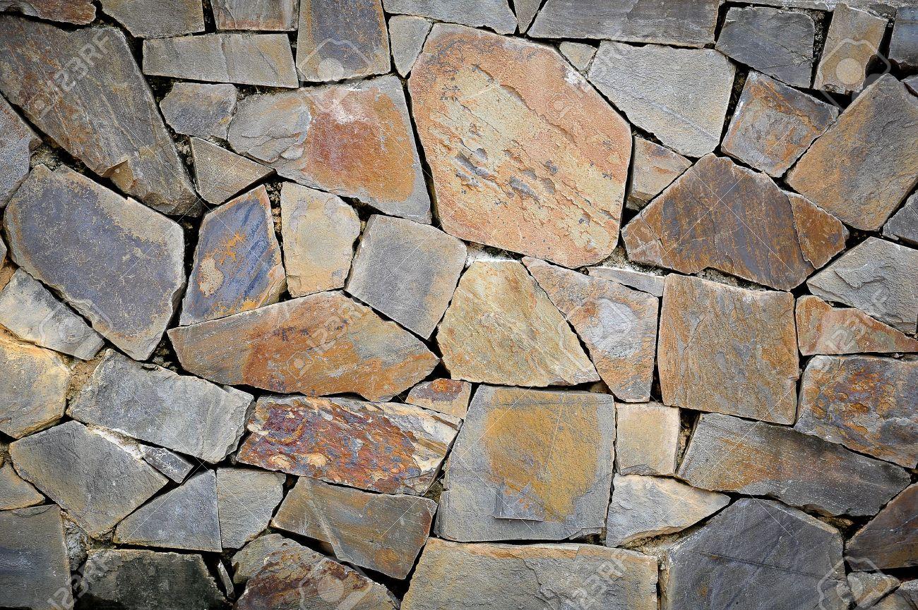 Piedras Para Revestir Paredes Decoracin De Piedra De Piedra Para  ~ Piedra Para Forrar Paredes Exteriores