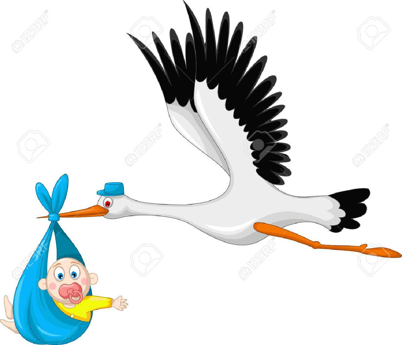 stork and baby royalty free cliparts vectors and stock rh 123rf com stock vector images stock vector art