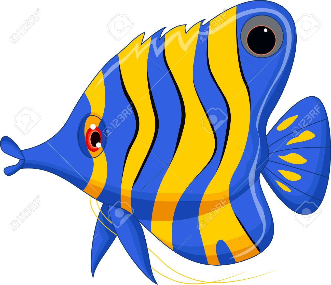 Uncategorized Cartoon Angel Fish cute cartoon angel fish royalty free cliparts vectors and stock vector 38015203