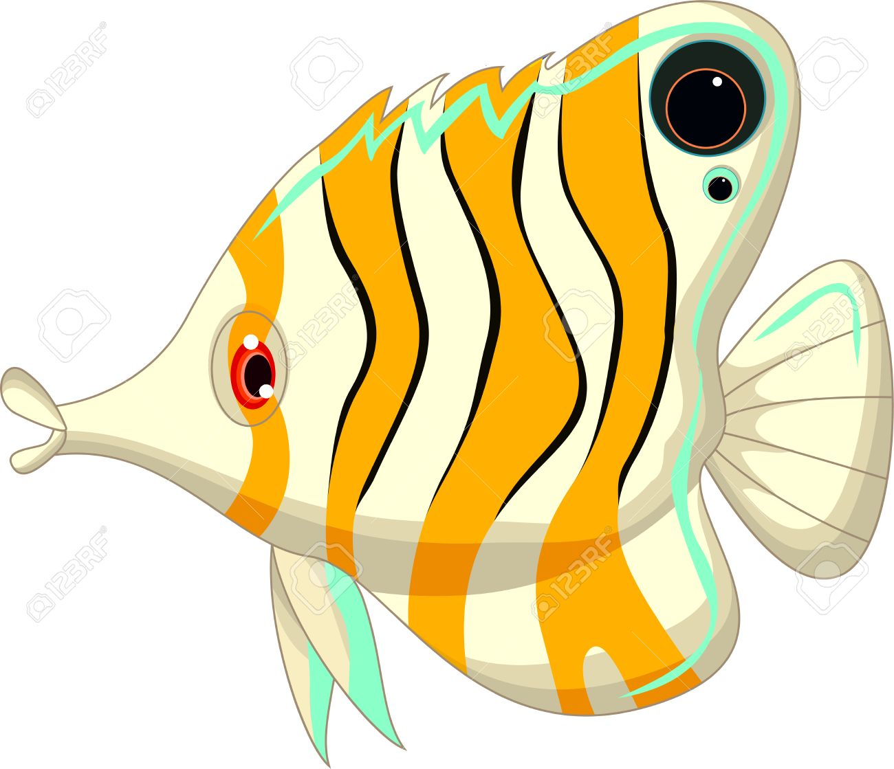 Uncategorized Cartoon Angel Fish cute cartoon angel fish royalty free cliparts vectors and stock vector 38015210