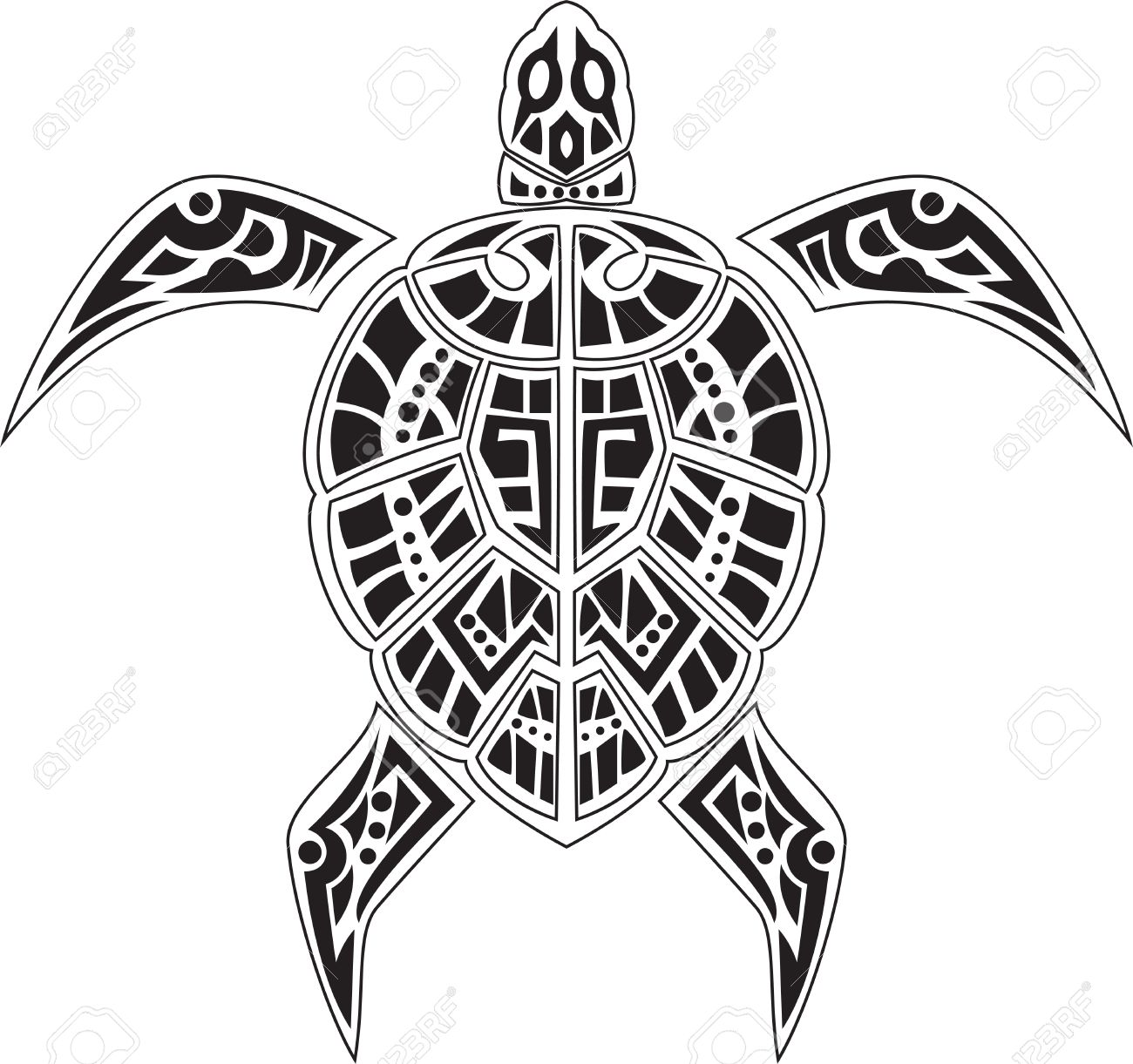 turtles tatto for you design - 44559304