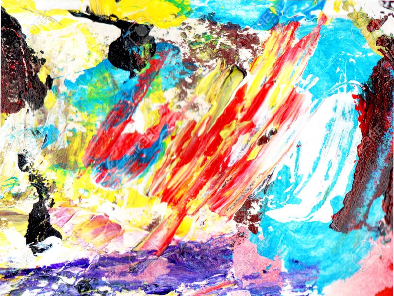 Peinture Huile Sur Papier,Jusqu À 62% Moins
