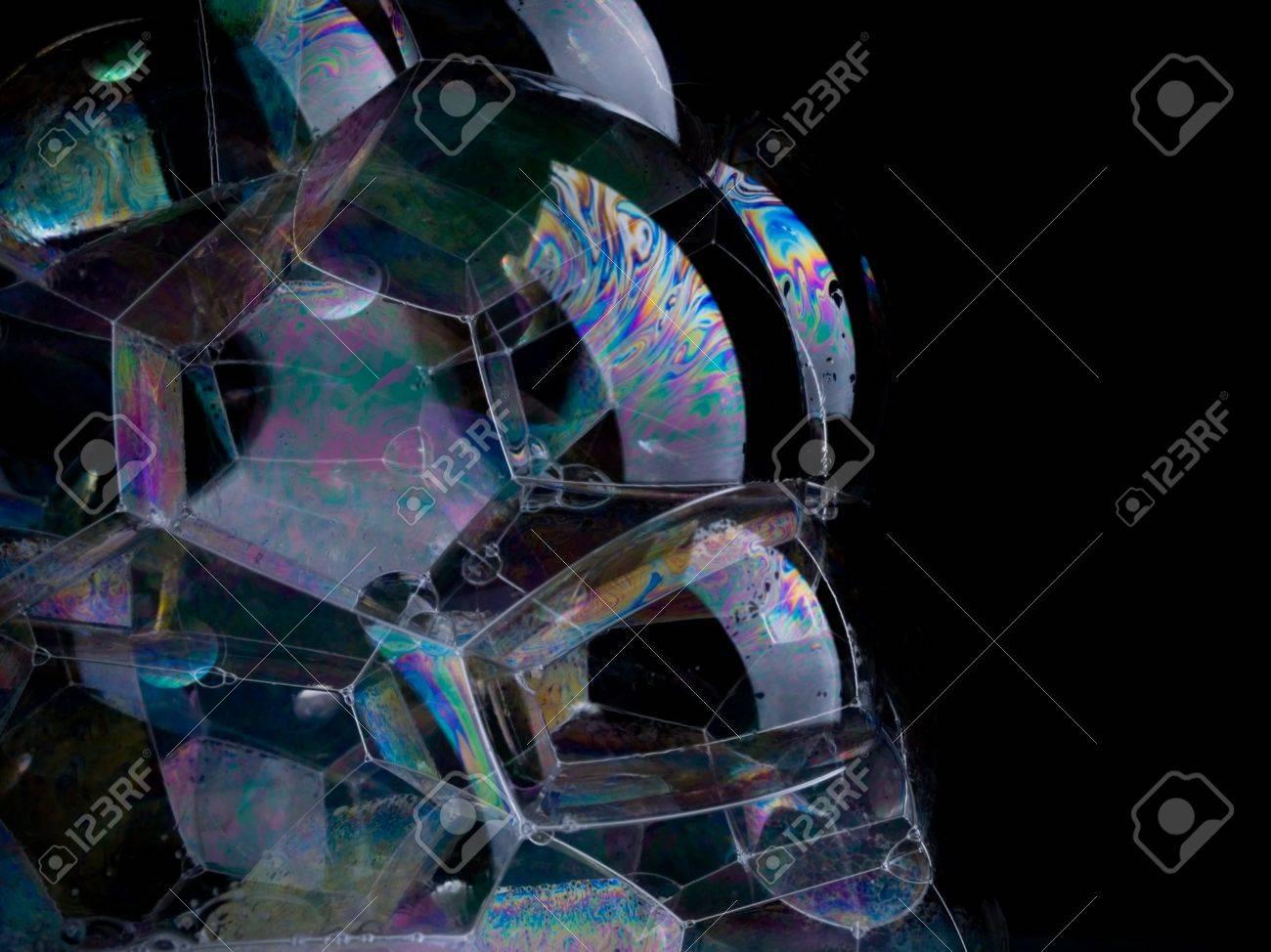 Soap Bubbles Stock Photo - 5748623