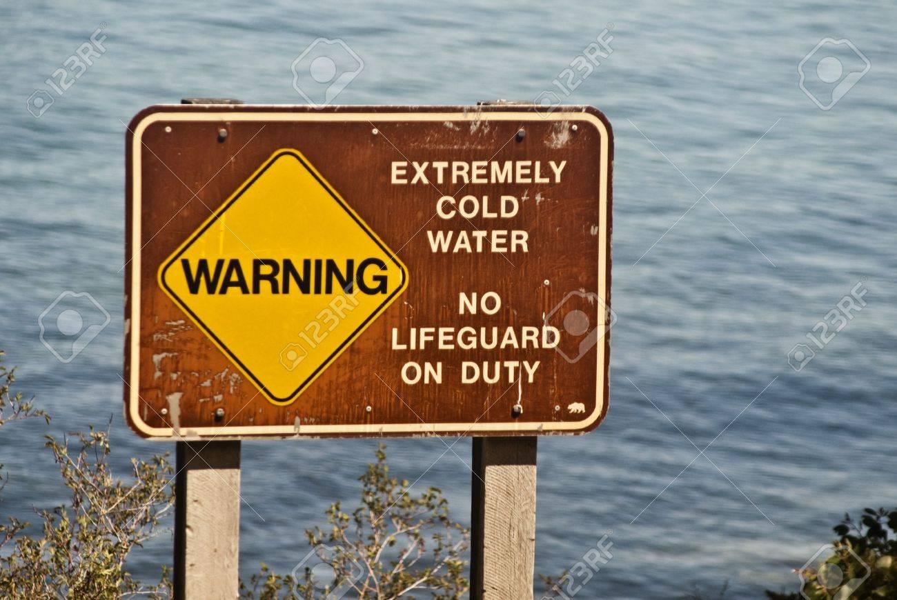 Warning Sign Stock Photo - 7606635