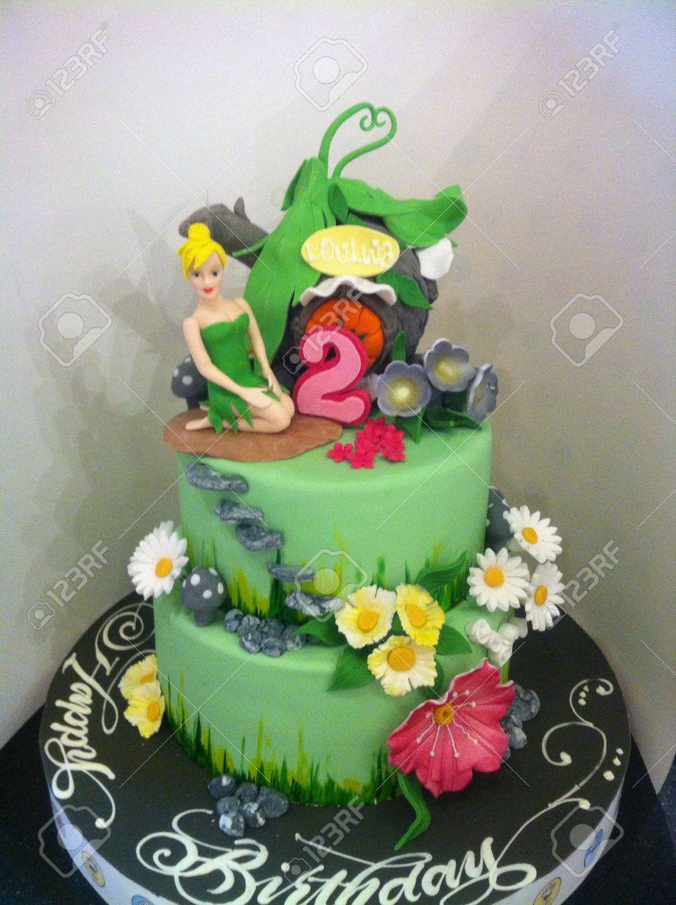 Fairy Cake Design Tadwalnet