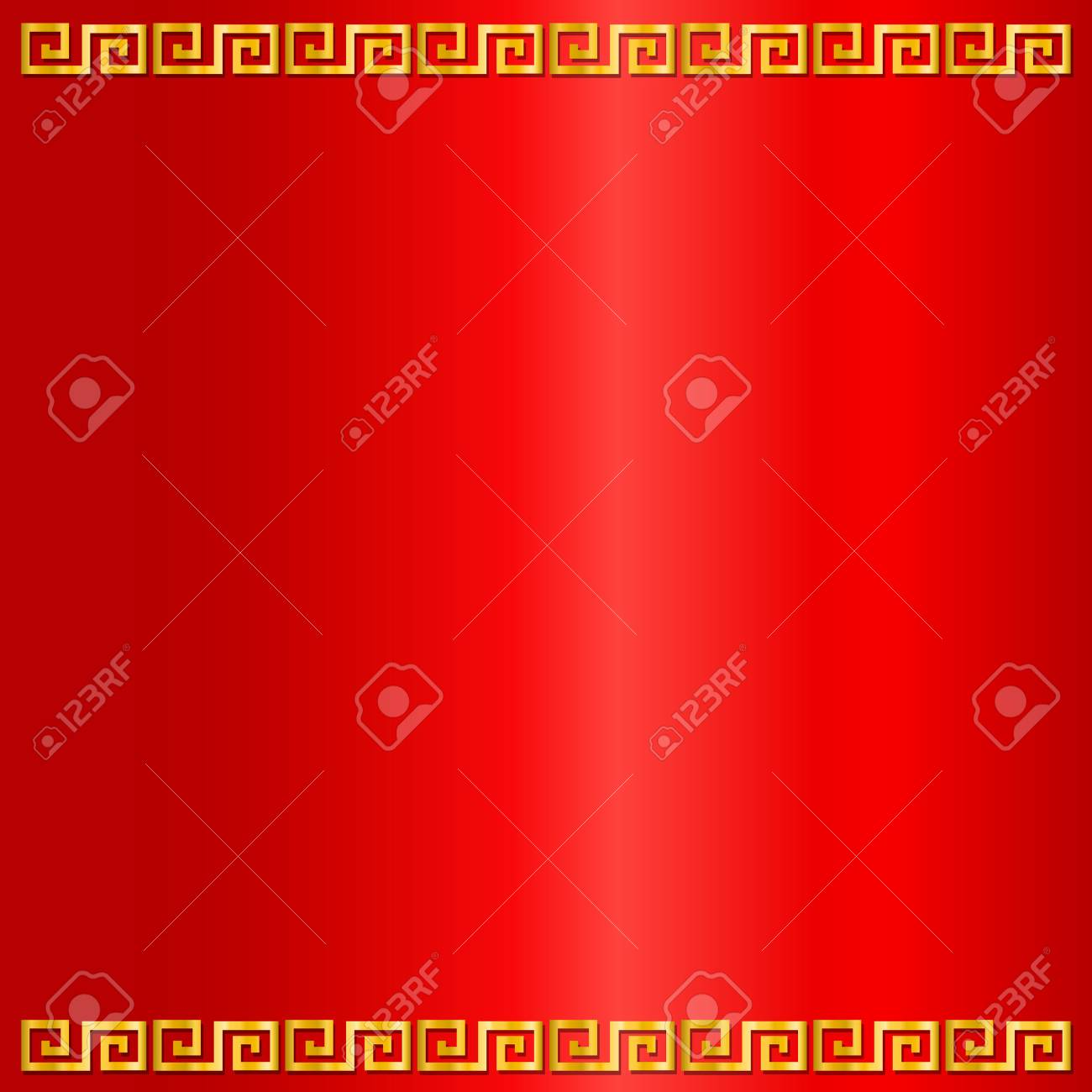 abstract chinese new year background vector design stock vector 60580731