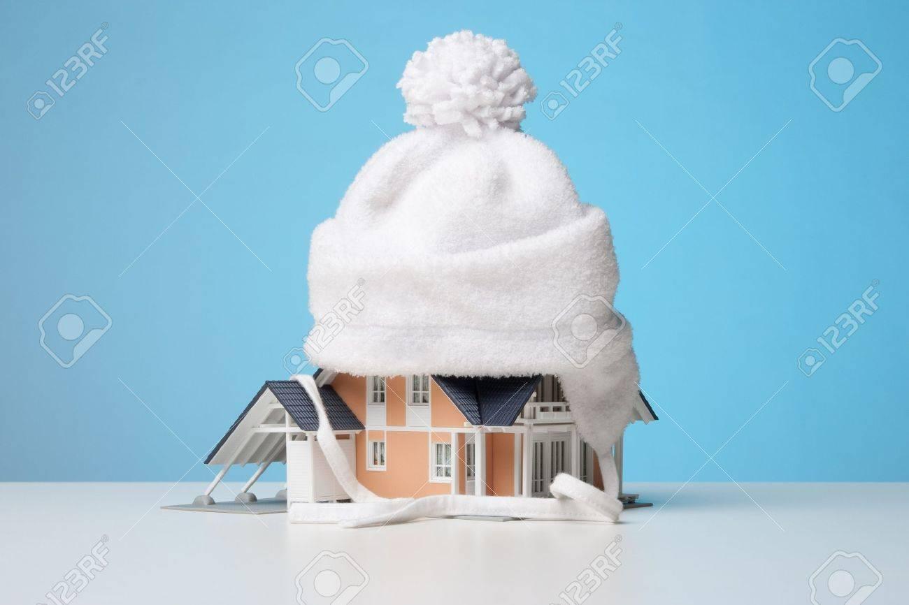isolation maison contre chaleur
