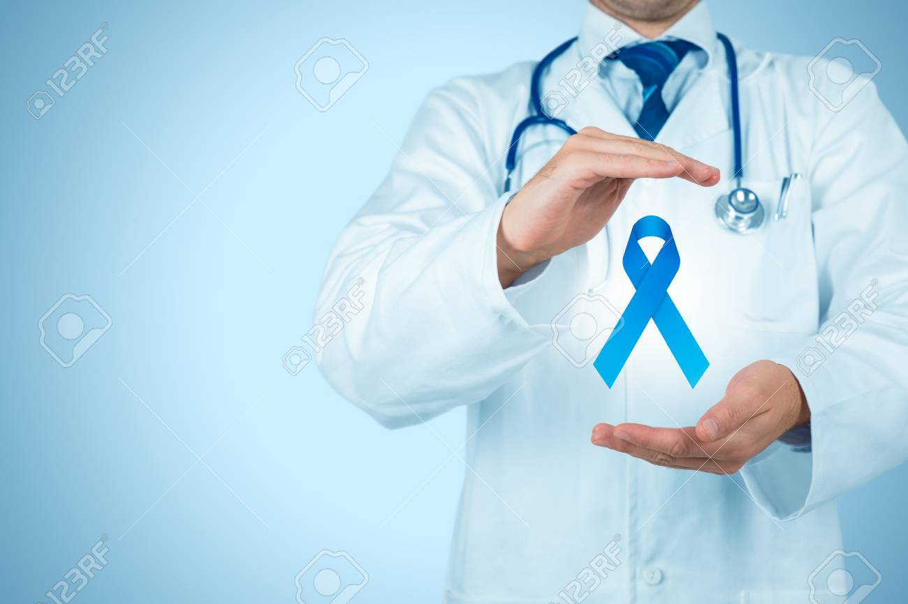 trastornos de la próstata i