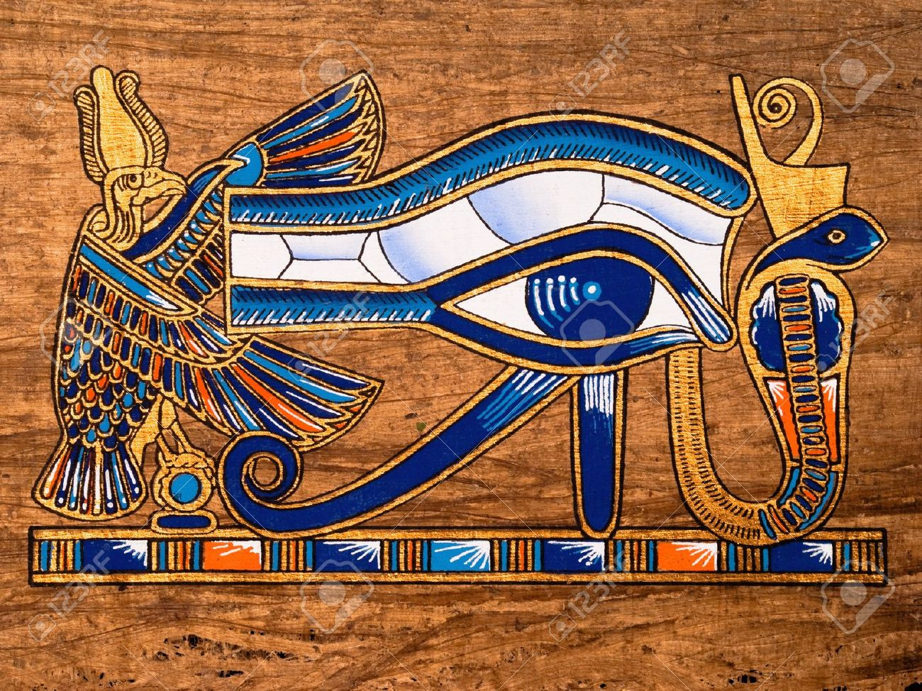 Image result for horus eye
