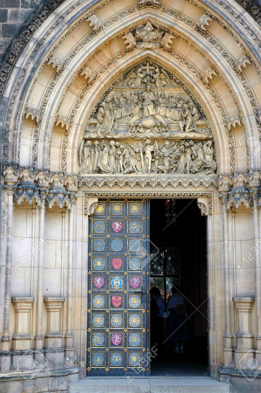 Open Church Doors open church doors stock photos & pictures. royalty free open