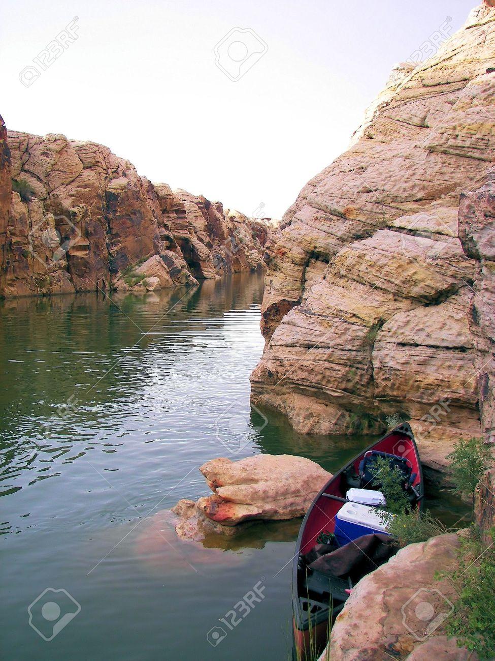 Clear creek reservoir az