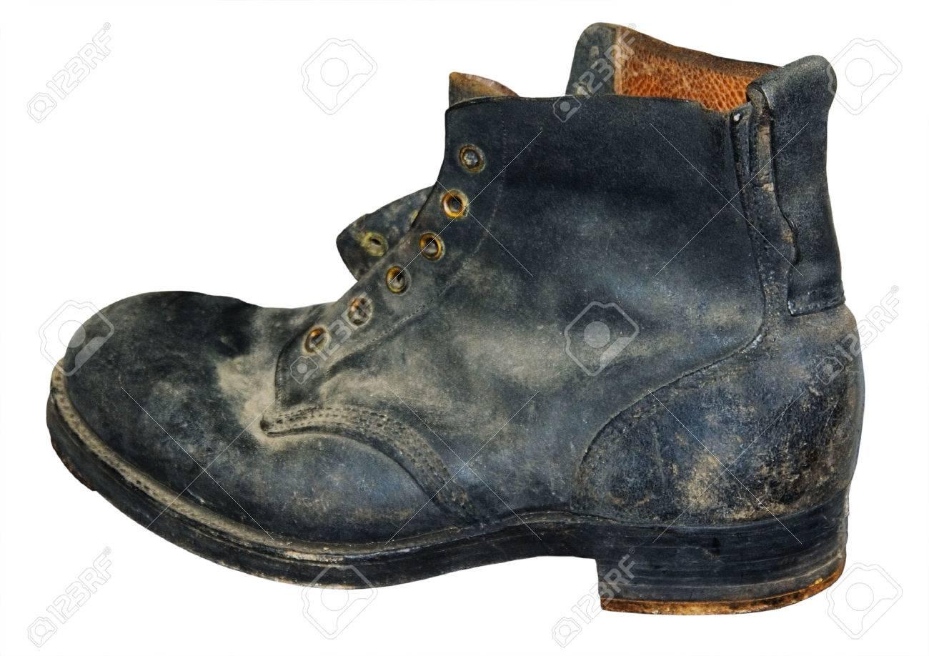 pigskin work boots