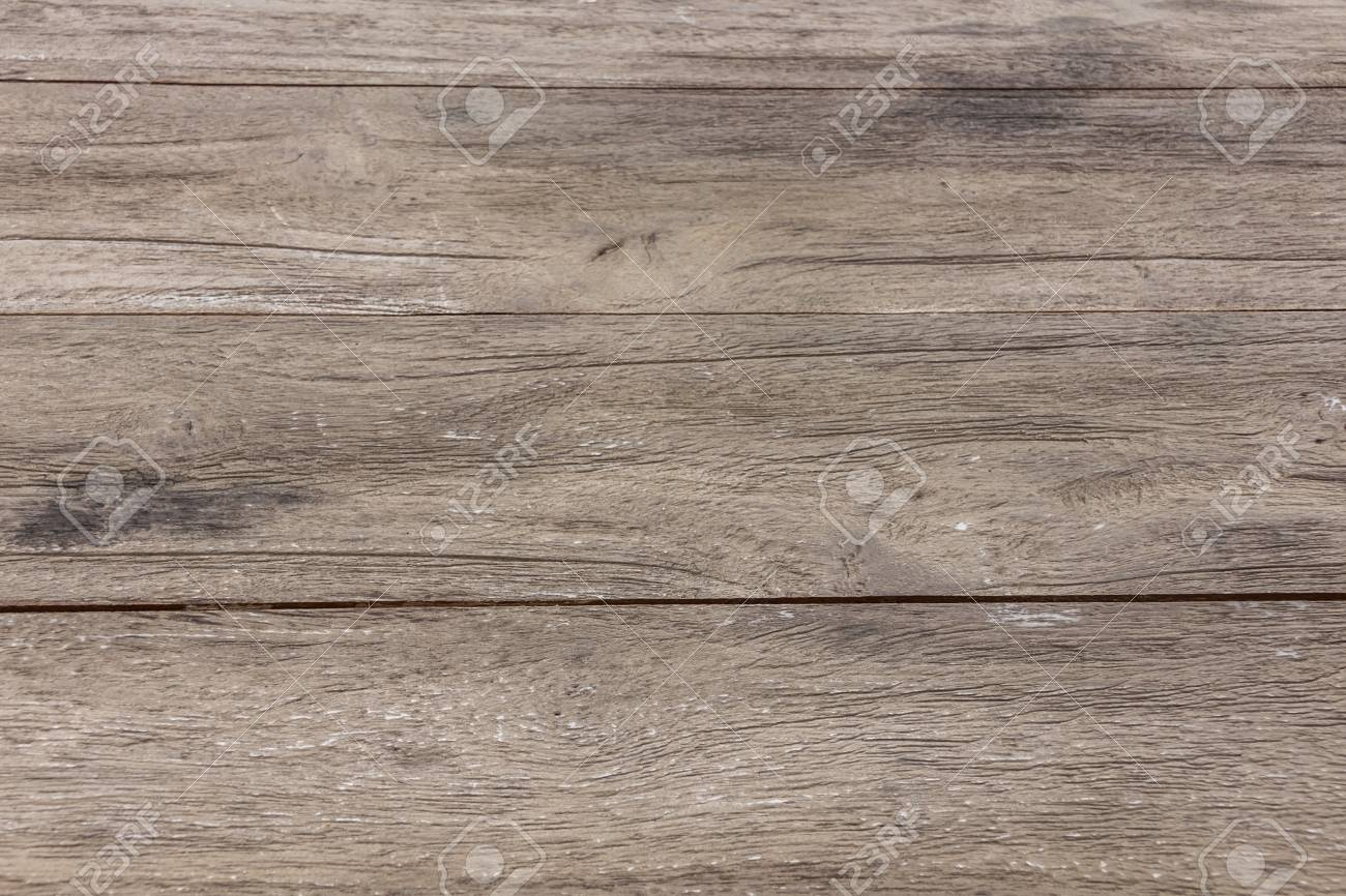 The old wood with a grooved surface Stock Photo - 14511983