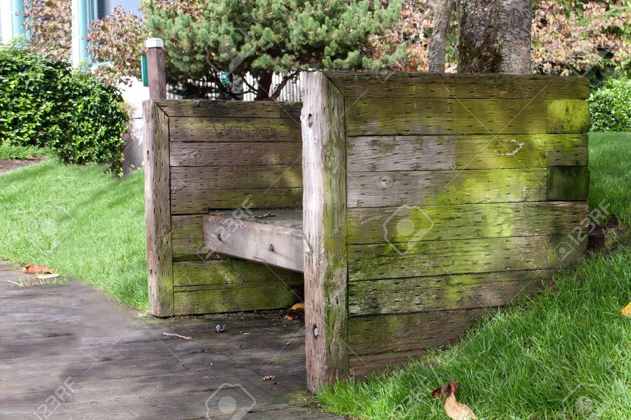 Bench Stock Photo - 21543401