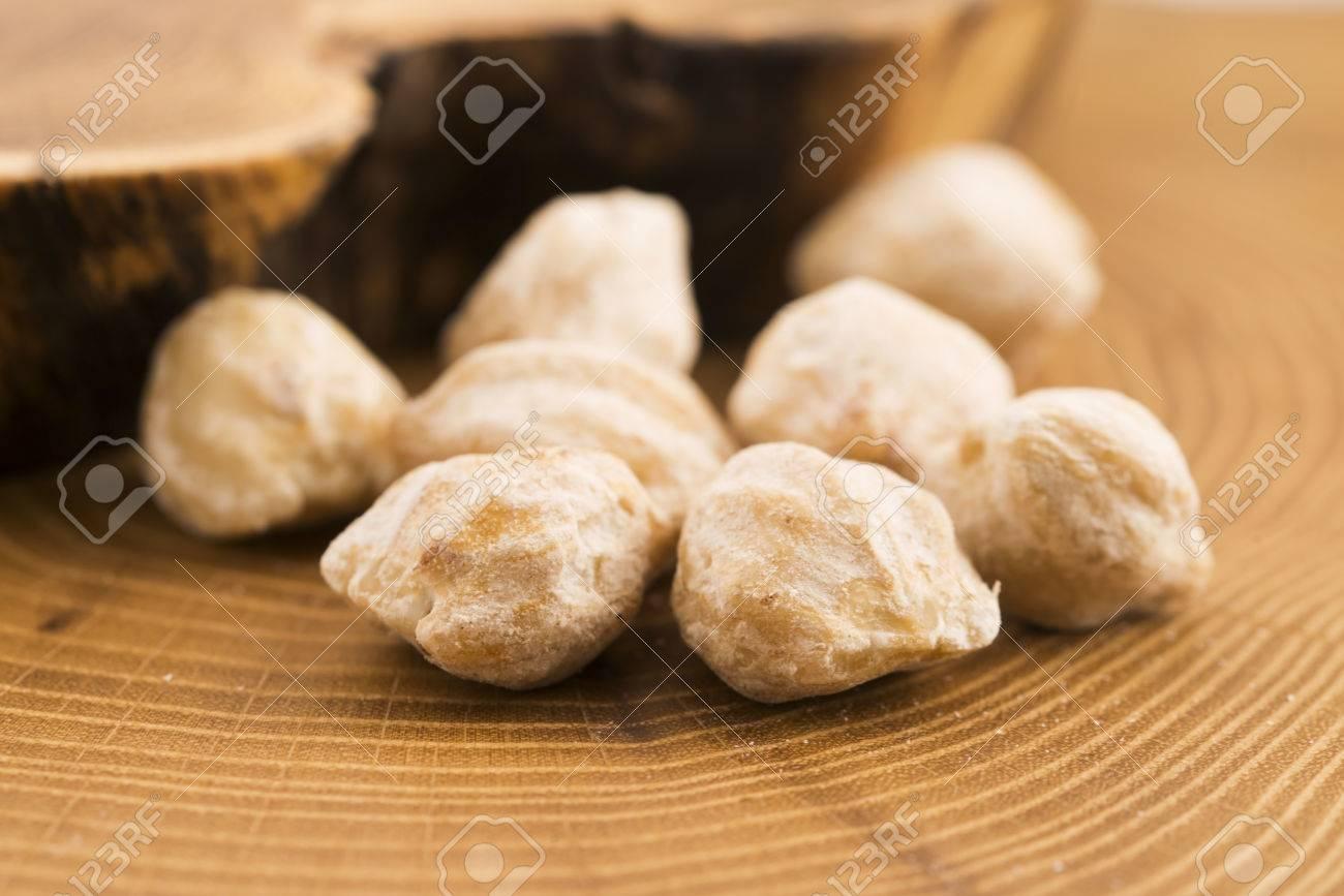 Cucine Usate La Spezia.Candlenut O Kukui E Una Spezia Particolarmente Usata Nella Cucina Indonesiana
