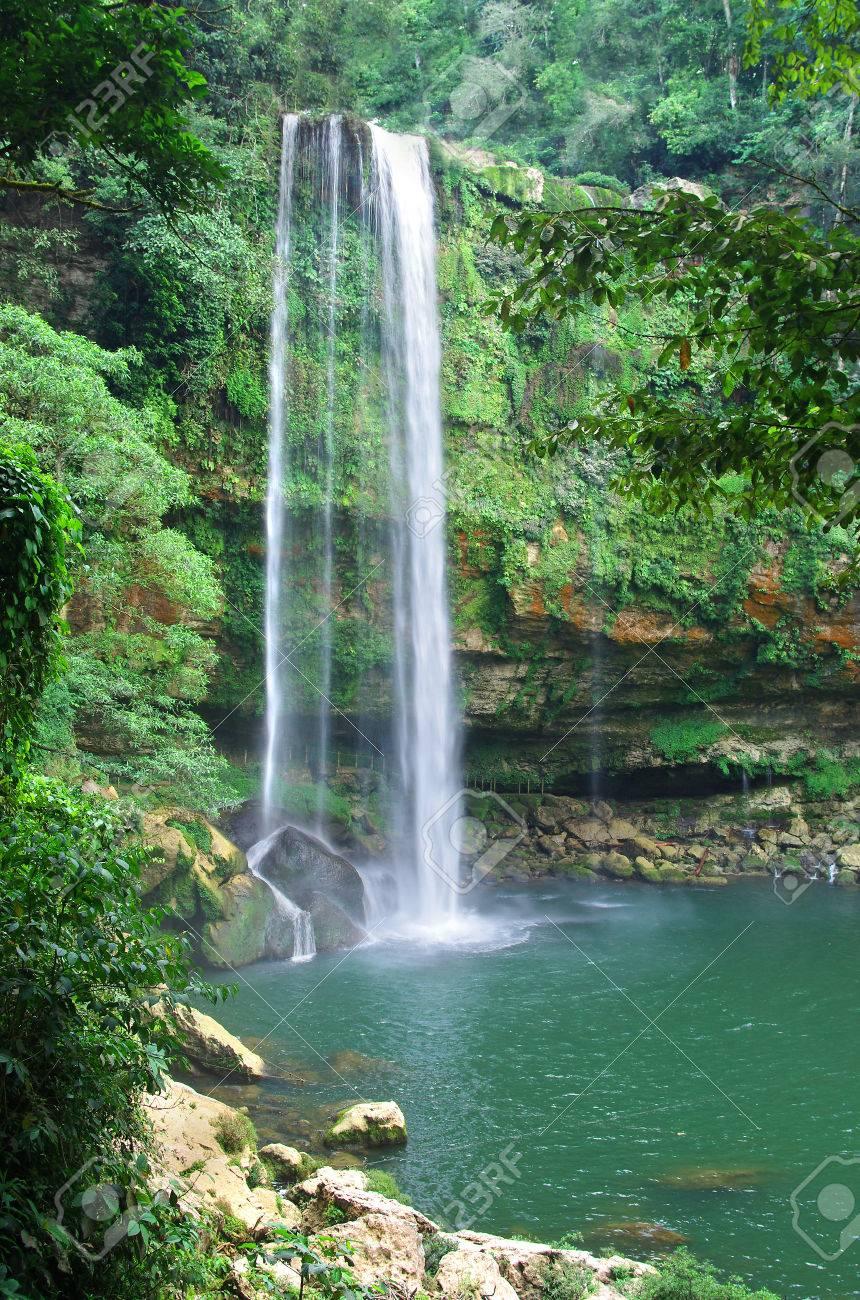 Misol-ha| Palenque | AFAR