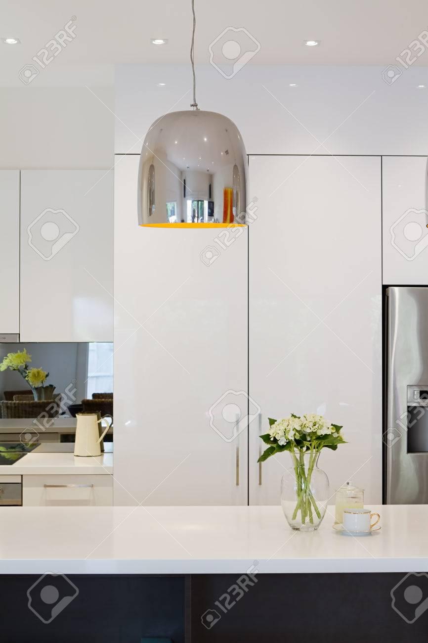 Beste Hängende Küche Lichter Zeitgenössisch - Küchenschrank Ideen ...
