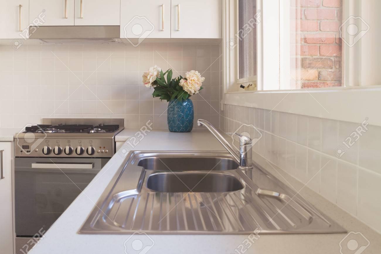 Ziemlich Küchenspüle In Insel Bank Fotos - Ideen Für Die Küche ...