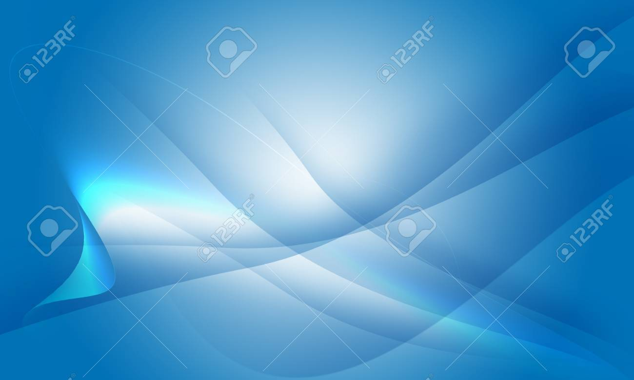 Super Abstract Design Smooth Shape By Blue Color Theme Background Home Remodeling Inspirations Cosmcuboardxyz