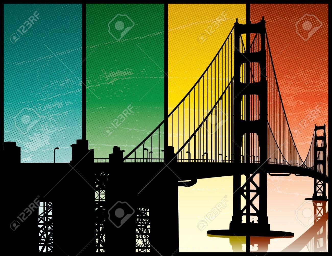Golden Gate Bridge - 12157806