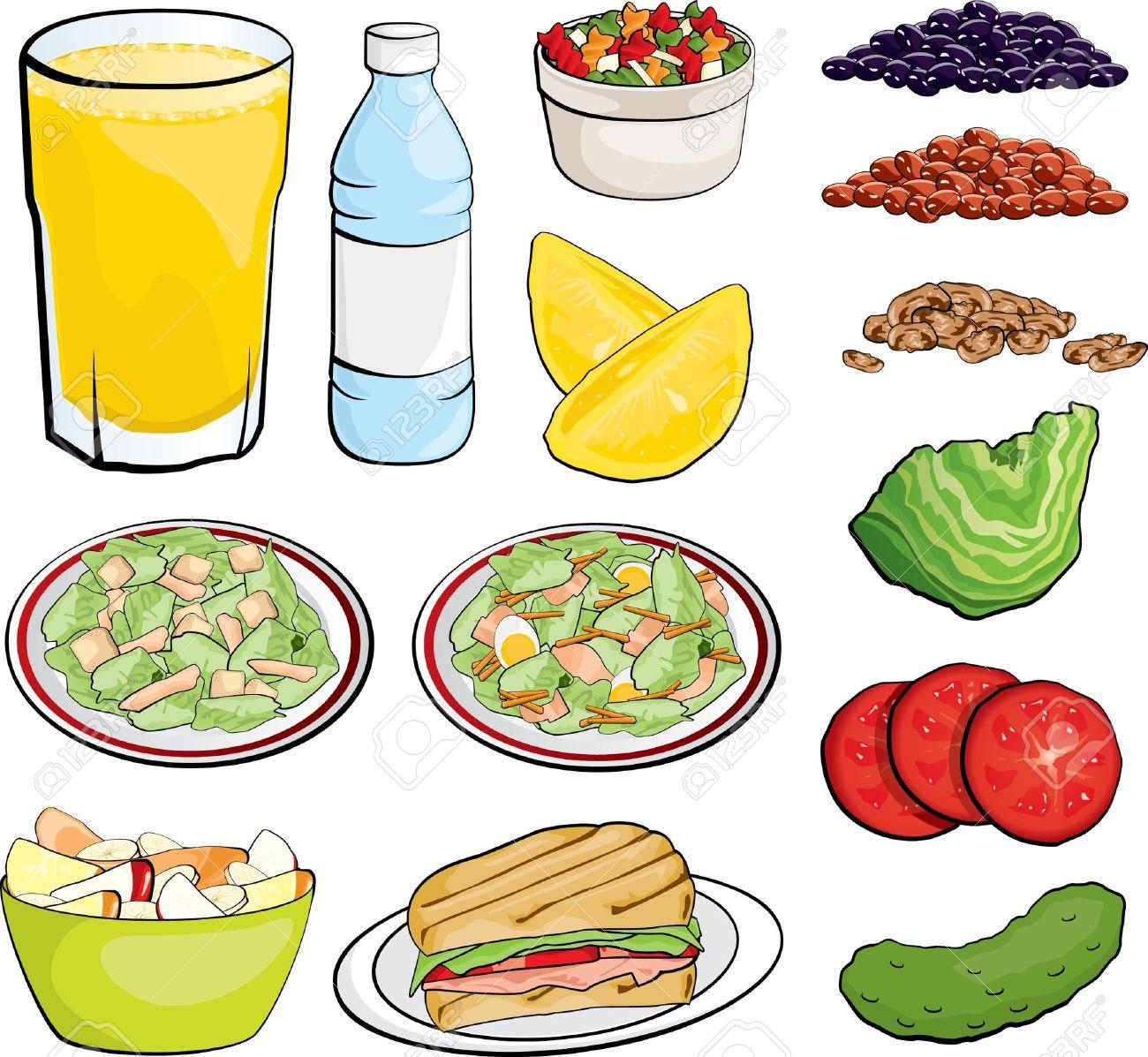 食べ物 素材