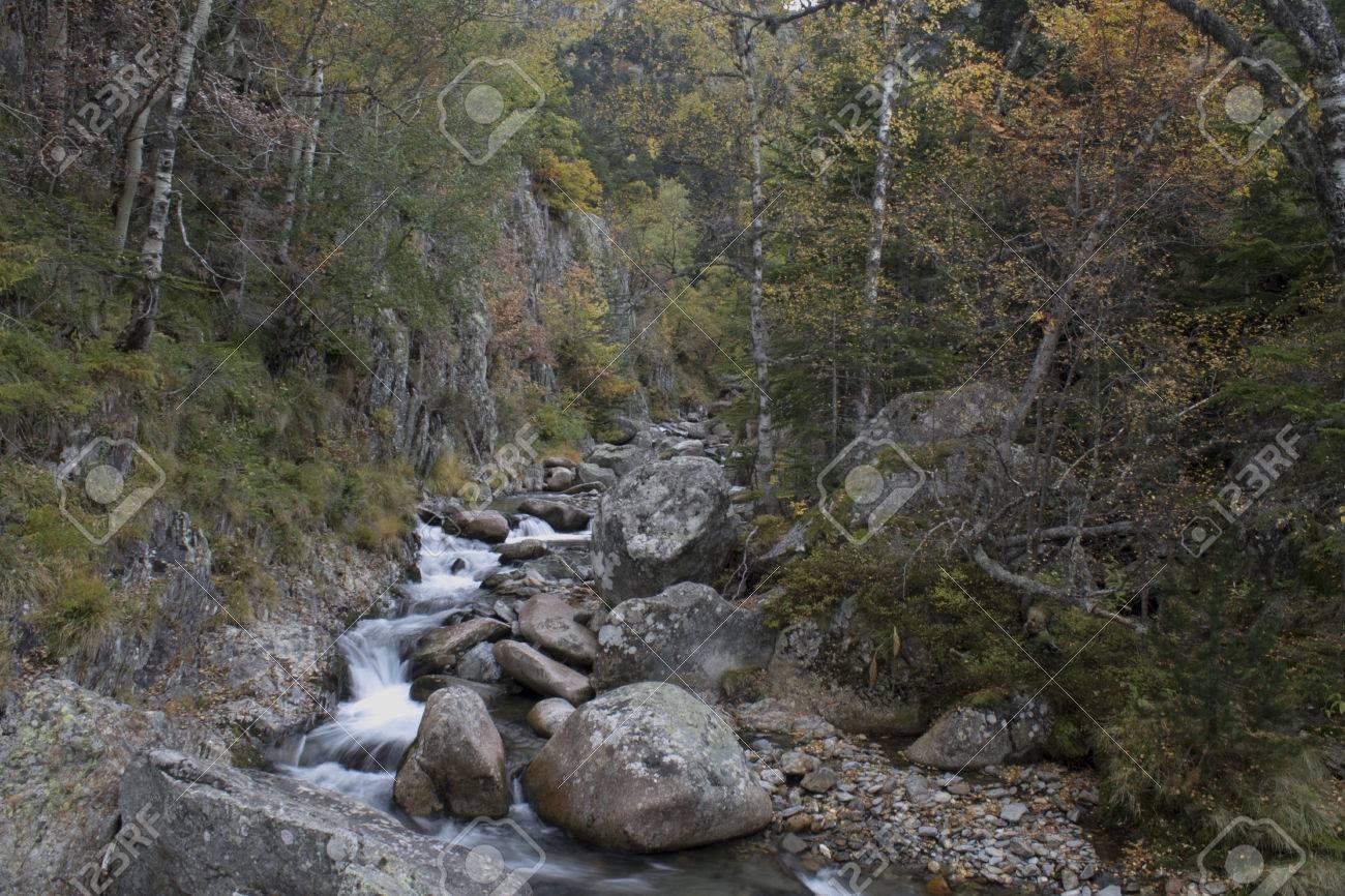 River in Pla de Boavi - 47322158
