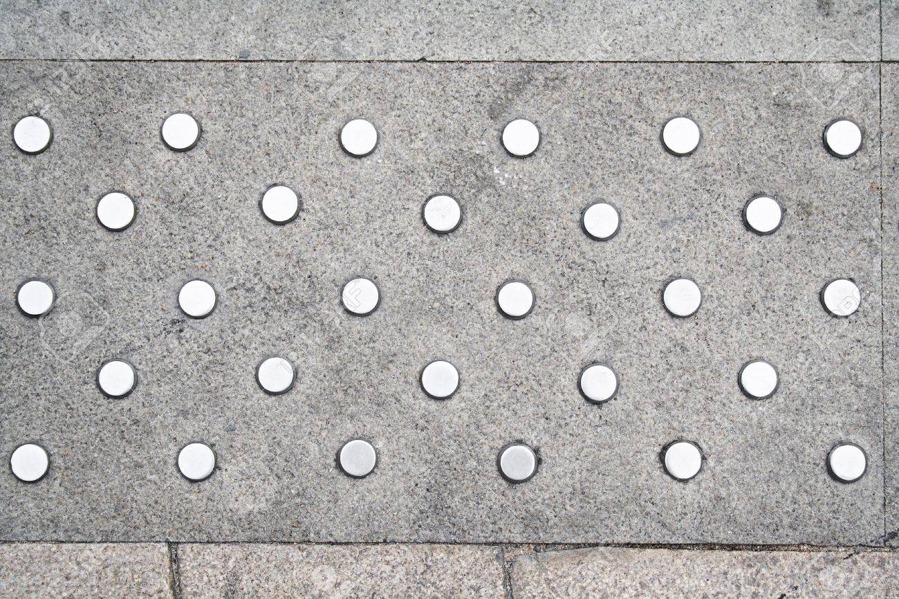 The design pattern of modern footpath or wall Stock Photo - 11913020