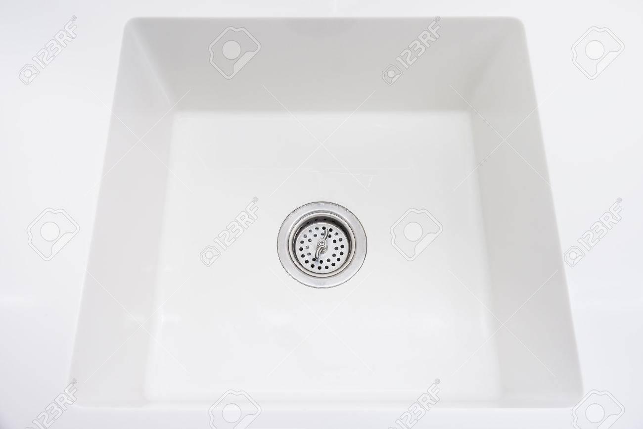 Tapon Lavabo.Granito Blanco Lavabo De Piedra Y Lavabo Tapon De Drenaje De Residuos