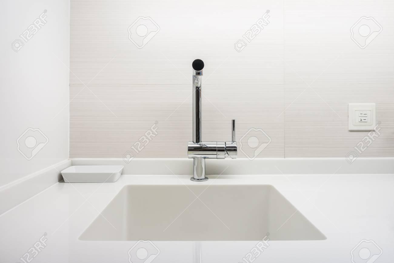 Granit Arbeitsplatte Weisse Kuche