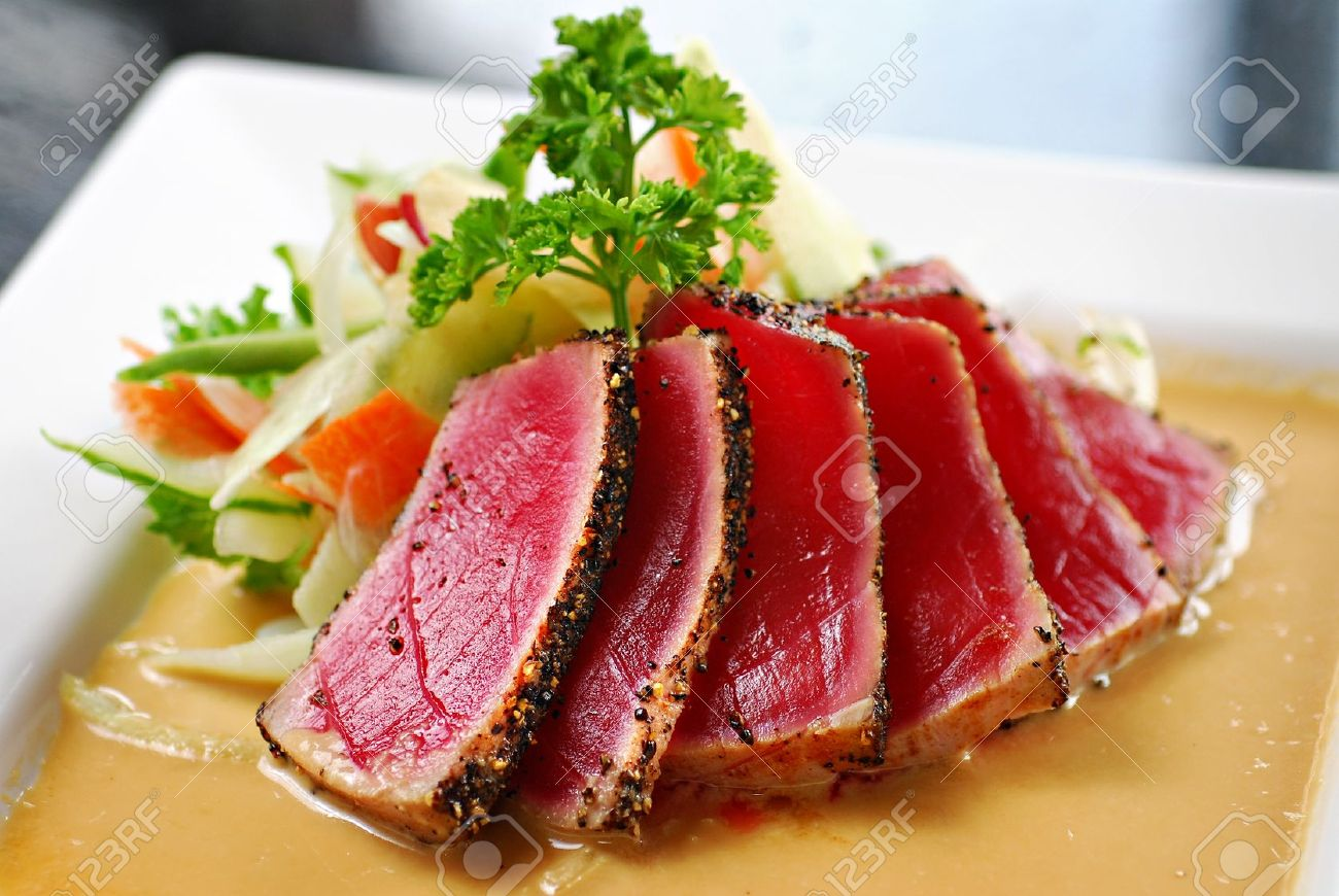 Image result for sushi tuna sashimi