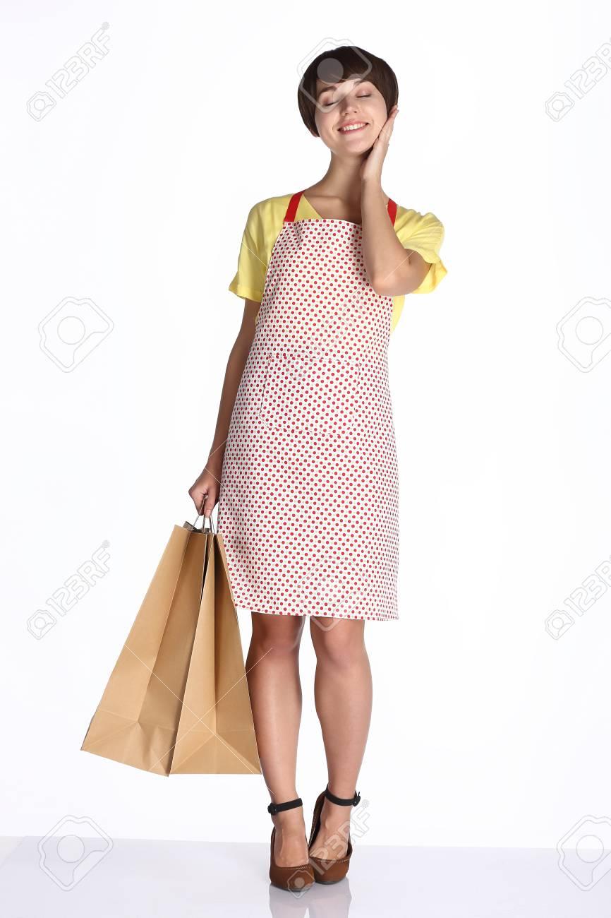 Housewife Stock Photo - 24256820